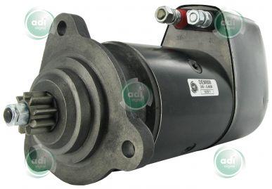Anlasser ADI DEM800 24V-5,4KW CLAAS