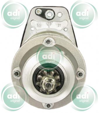 Démarreur ADI DEM851 3 kW