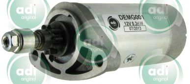 Anlasser ADI DEMG001 12V-0,3KW LOMBAR