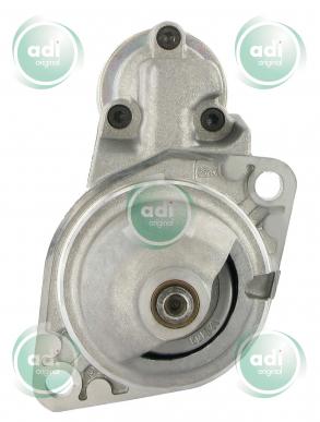 Démarreur ADI DEMR212 1.2 kW - Modèle avec reducteur
