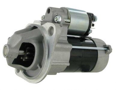 Anlasser ADI DEMR224 12V-0,8KW YM 9D