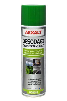 Désinfectant multiusages DESODAEX Aérosol 650 mL