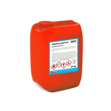 Saures oxidierendes Reinigungsmittel - Peroxyclean Plus