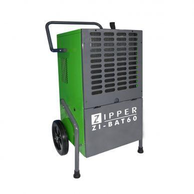 Luftentfeuchter ZI-BAT60 60- 80 m², Entfeuchtung max: 60 l / Tag