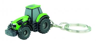 Porte-clés Deutz Fahr 9340 TTV 1:128