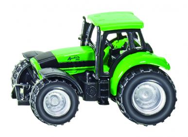 Tracteur DEUTZ-FAHR Agrotron Siku