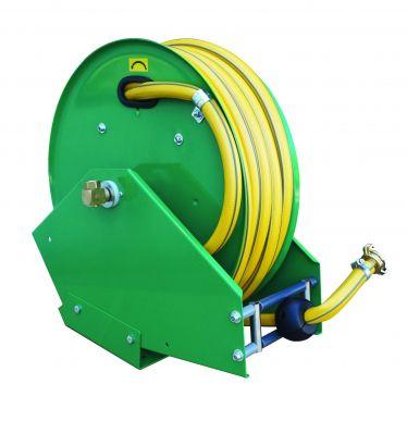 Dévidoir automatique avec tuyau DN 19 de 25 m
