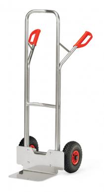Diable  Aluminium - Charge 200kg