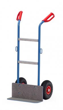 Diable pour appareils  Charge 250 kg - Hauteur 1150mm