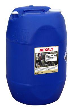 Solvant diéléctrique graisses et huiles DIEL 35000 Fût 20 L