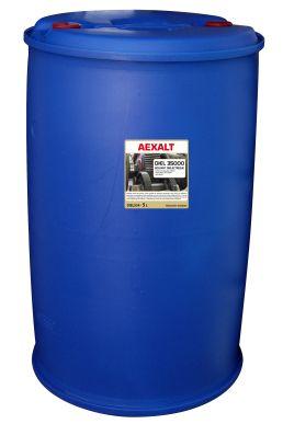 Solvant diéléctrique graisses et huiles DIEL 35000 Fût 200 L