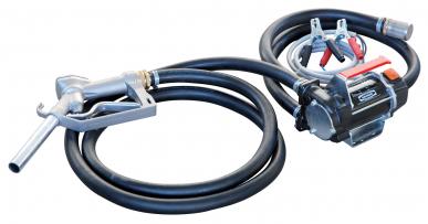 Dieselpumpe Batterie KIT 3000