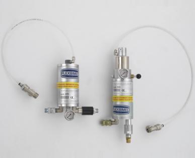 Dispositif automatique d'évacuation de l'air dans le circuit d'huile