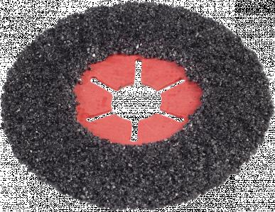 Disque abrasif ø 115mm SC24 (2 pcs.)