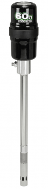 Druckluft Fettpumpe P60:1 BOOSTER 470 für Fassgrösse 18-30 Kg