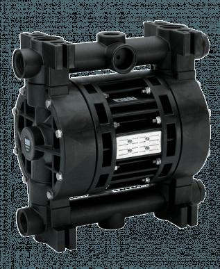 Druckluft-Membran-Pumpe Atex MP 190 für Diesel, Wasser, AdBlue und Frostschutz