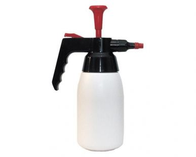 Druckluft-Pumpflasche, 1 l