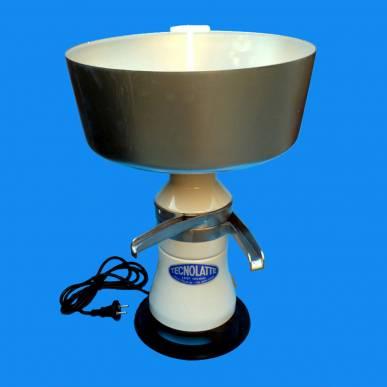 Écremeuse centrifuge - 80/100 litres de lait/sérum par heure