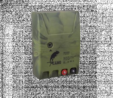 Electrificateur 12V Camo (2.8J délivré, 10000V)
