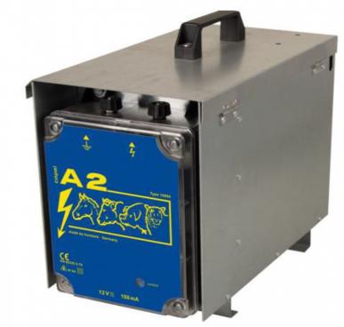 Electrificateur 12V Copel A2 (1.5J, 8 000V)