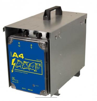 Electrificateur 12V Copel A4 (3.8J, 8000V)