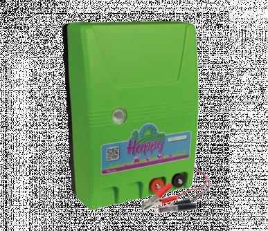 Electrificateur 12V happy NG 2.1 (0.8J, 11 000V)