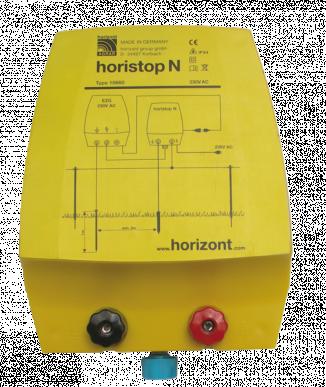 Electrificateur 230V HORISTOP N