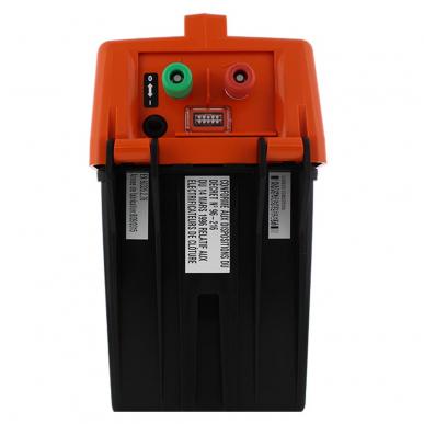 Electrificateur batterie 12V ou à piles 9V Modèle B20 (9V - 0,2 J)