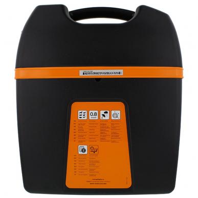 Electrificateur de clôture batterie 12V Modèle B200 (12V - 1,45 J)