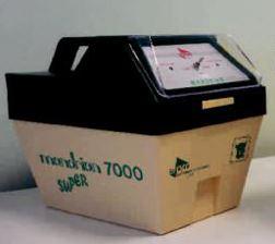 Électrificateur Mandrian 7000