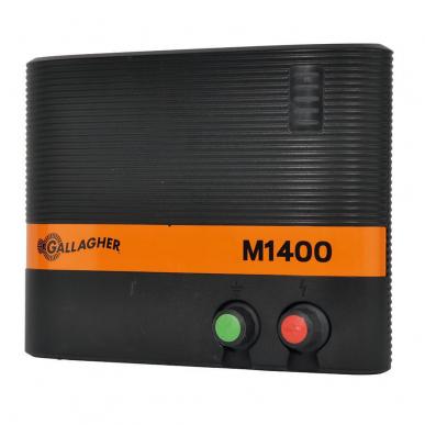 Clôture de pâturage M1400 (230V - 13 J)