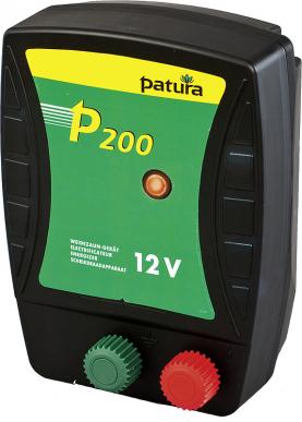 Electrificateur sur batterie 12 V - P200