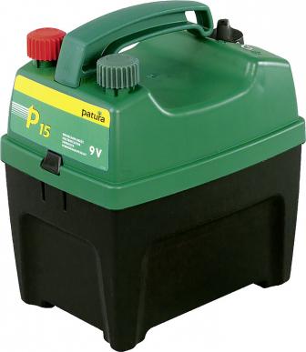 Electrificateur sur pile 9 V - P15