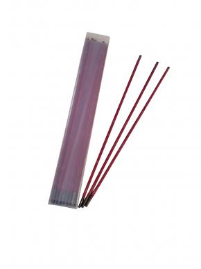 Electrode tubulaire 63 65 HRC par 1kg