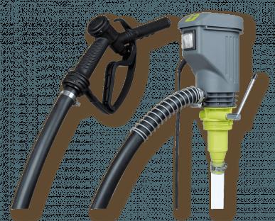 Pompe à gasoil électrique HORNET W40