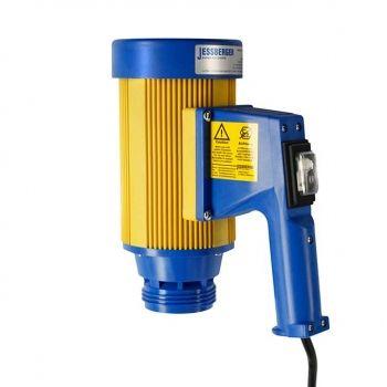 Elektrischer Universalmotor für Fass- und Behälterpumpen JP-160 230 V 1~, 50/60 Hz, 460 W ohne NSP