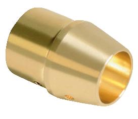 Embout de diamètre 15mm pour écorneur réf. Horizont 34316
