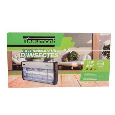 Exterminateur d'insectes Beaumont Tradition 15 W JARDIN