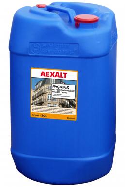 Nettoyant dégraissant façades murs FACADAEX Fût 30 L