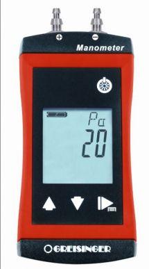 Feinmanometer G1107-UT