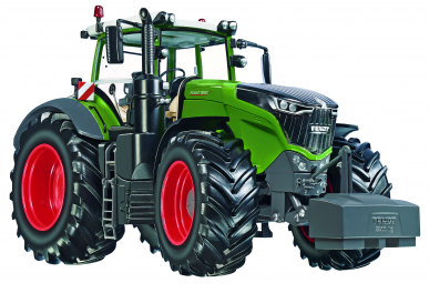 Tracteur Fendt 1050 vario 1:32