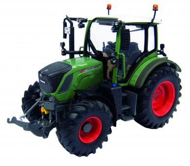 Tracteur Fendt 313 Vario 1:32