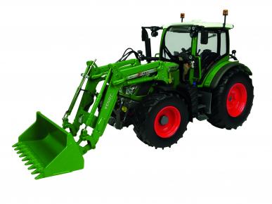 Tracteur Fendt 516 Vario avec chargeur 1:32