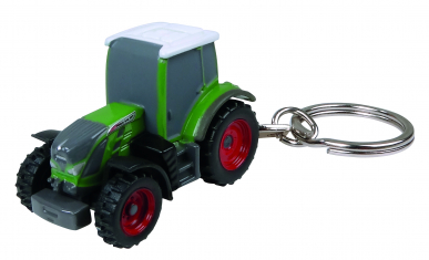 Porte-clés Tracteur Fendt 516 Vario 'Nature green' 1:128