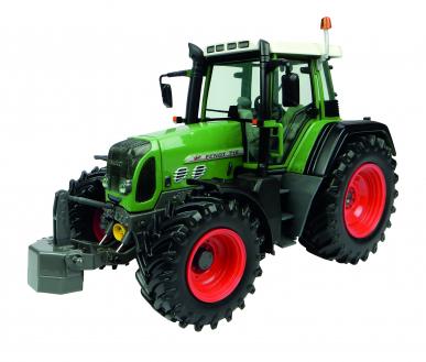 Tracteur Fendt 716 Vario Generation II (2004-2007) 1:32