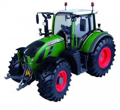 Tracteur Fendt 724 Vario 1:32