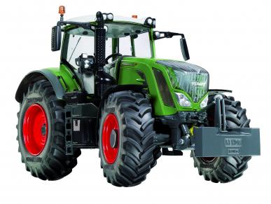 Tracteur Fendt 828 Vario 1:32