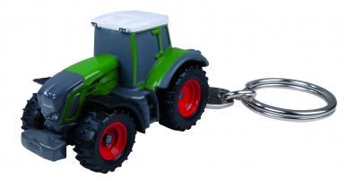Porte-clés Tracteur Fendt 939 Vario 'Nature green' 1:128