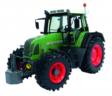 Tracteur Fendt 716 Vario Generation I 1:32