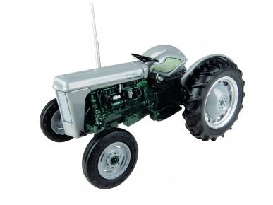 Tracteur Massey Ferguson 35 (1959) 1:32